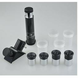 Gosky 0.965Inch Telescope Accessory Kit for 0.965 Telescope