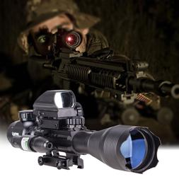 Rangefinder Rifle Scope | Binocularsi