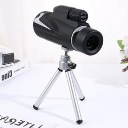 1 Set of High Power HD Useful Concert Outdoor Telescope for