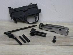 Bolt V-Block Pins Ruger 10//22 Parts Lot Trigger Assembly Operating Handle