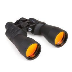 Barska 10-30x60mm Gladiator Zoom Binoculars, Full Size Binoc