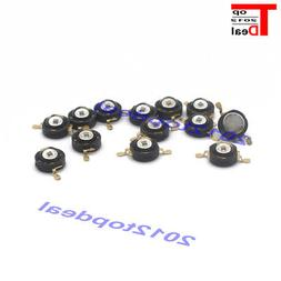 10pcs x 3Watt 3W High Power led 850nm Infrared LED IR for Ni