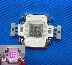 10W IR 940nm Infra-red High Power LED Chip Bead bulb Lamp 4.