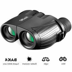 10X25 Binoculars for Adults Kids, KidoMe HD Professional Sma