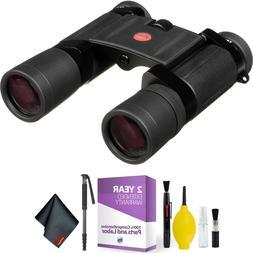 Leica 10x25 Trinovid BCA Binocular + Cleaning Kit Essential