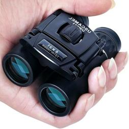 USCAMEL 10x42 Binoculars for Adults, Compact HD Professional