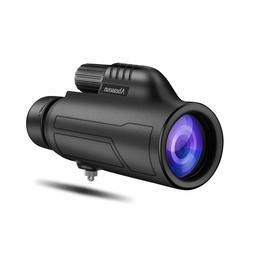 10x42 Compact Professional Binoculars Telescope For Hunting