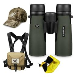 Vortex 10x42 Diamondback HD Roof Prism Binoculars w/Floating