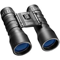 Barska 10x42 Lucid View Blue Lens Compact Binoculars Black A