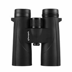 Eyeskey 10x42 Professional Binoculars HD Bak-4 Prism Waterpr