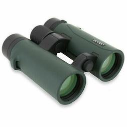 Carson 10x42 RD Binocular - Green