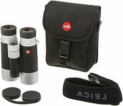 Leica 10x42 Silverline Binoculars 40654