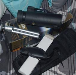10x42 waterproof bak 4 prism spotting scope