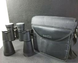 Nikon 10x50 6° Lookout II Binoculars With Carrying Bag and