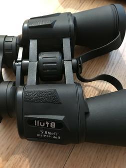 BFULL 12 x 50 Binoculars for Adults Kids, Compact Binocular