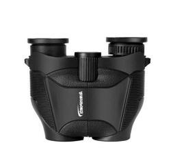 12x25 hd compact binoculars with new classical
