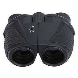 G4Free 12x25 Waterproof BinocularsLarge Eyepiece Super High-
