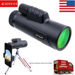 12x25HD Compact Folding Mini Binoculars for Adults Kids Outd
