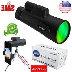 12x25HD Mini Binoculars Compact Folding Dustproof For Adults