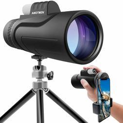 12x42 Binoculars Military Army Zoom System Hunting Binocular