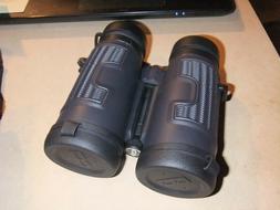 BUSHNELL 134211 H2O Black Porro Prism Binoculars