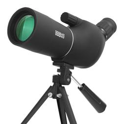 15-45X50 Zoom Spotting Scope BAK7 Astronomical Telescope Wat