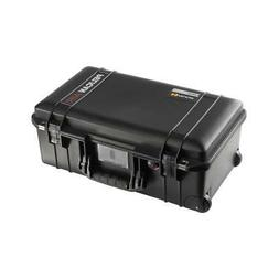 Pelican 1535Air Case with TrekPak Dividers - Black