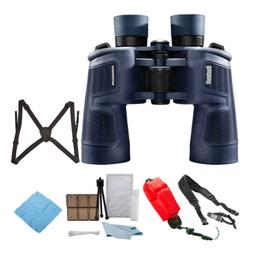 Bushnell 157050 H2O 7x 50mm Waterproof Binocular + Binocular