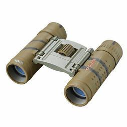 TASCO 165821B Essentials Roof Prism Roof MC Box Binoculars,