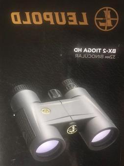Leupold 172690 10x32mm BX-2 Tioga HD Roof Prisim Binoculars,
