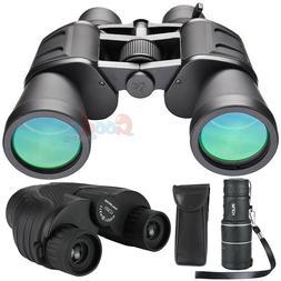 180X focus spotting scope Binoculars Portable Pocket Size Mo