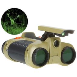 1pcs Night Vision Viewer Surveillance Spy Scope <font><b>Bin