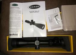 Weaver 2.5-10x50mm Kaspa Series Rifle Scope Mil-Dot Ill. Ret