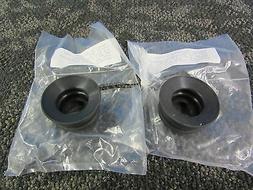 2 Laser Eye Piece Night Vision Eye Cup Binocular Scope Eyesh