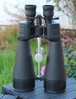 Binger 20-140x80 astronomical binoculars BAK 4 prism 80MM Mu