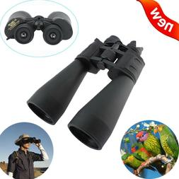 20-180X100 Binoculars HD Military High Times Scope Zoom Tele