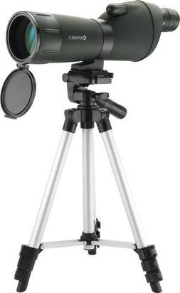 Barska 20-60X60mm Colorado Spotting Scope with Pocket Binocu
