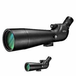 Barska Optics 20-60x80mm WP Naturescape Spotting Scope