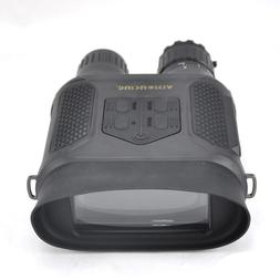 Visionking 2018 Digital Night Vision Binoculars 7x31 Infrare