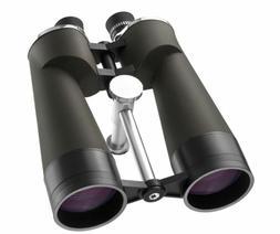 Barska 20x80 Water Proof  Cosmos Binocular, Black, Prism Sys