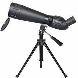 GSKYER 25-75X75 Spotting Telescope NEW