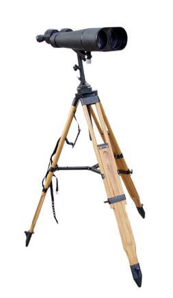 Binger 25/40x100mm Long-Range Observation Binocular 100mm ob
