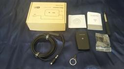 DBPOWER 2MP HD Wifi Waterproof Endoscope 11.5 ft New in Box