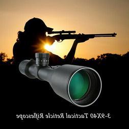 Visionking 3-9X40 Riflescope Tactical Waterproof Fogproof Sh