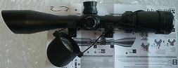 3-9x44 Rifle-Scope Reticle, Mil-dot  Shockproof Sun Shade ma