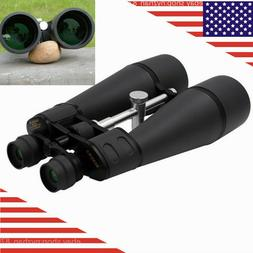 30 260x160zoom binoculars wide angle fully coated