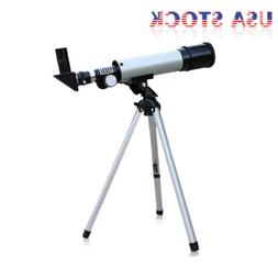 360/50mm Refractive Astronomical Telescope with Tripod Monoc