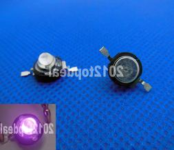 3W high power 850nm Infrared 60degree IR Light led for NIGHT