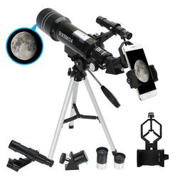 40070 Refractor Astronomical Telescope Optical Prism With Tr