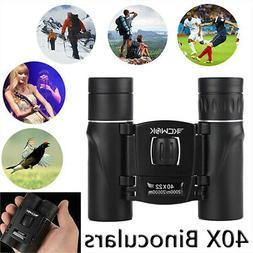 40x22 Bird Watching Binoculars Telescope High Definition Tra